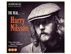 CD Harry Nilsson – The Real… Harry Nilsson