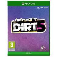 Dirt 5 – Xbox One