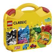 Mala Criativa Lego Classics