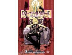 Manga Death Note – Alvo de Tsugumi Ohba e Takeshi Obata