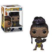 Figura Pop! Movies: Marvel: Black Panther – Shuri