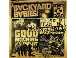 CD Backyard Babies – Sliver And Gold (1CD)