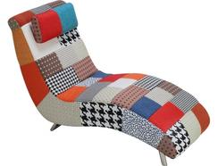 Chaise-Longue CSD Harper Patchwork