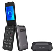 Telemóvel ALCATEL 3026X Cinza
