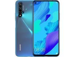 Capa Huawei Nova 5T PURO Nude Transparente