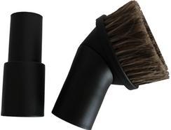 Escova Pequena Universal para Aspirador BECKEN Ref. 6036