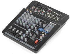 Mesa de Mistura SAMSON Mixpad MXP124FX