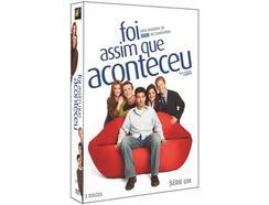 DVD Foi Assim Que Aconteceu – Temporada 2