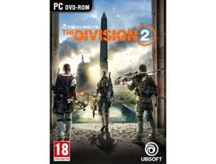 Jogo PC The Division 2 (M18)