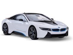 Carro Telecomandado R/C RIDE ON TECH BMW I8 (M8 – Até: 12 km/h – Alcance: 15 m)