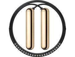 Corda de Saltar TANGRAM FACTORY Smart Rope L Gold Dourado