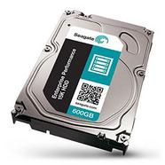 Seagate Enterprise turbo 600GB SAS SSHD
