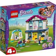 LEGO Friends Heartlake: A Casa da Stephanie