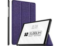 "Capa Tablet SUBBLIM Shock Case (10.1"")"