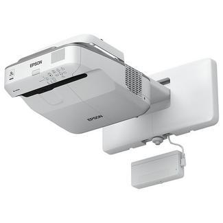 Projetor EPSON EB-680Wi