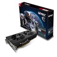 Sapphire Radeon RX 570 NITRO+ 4GB OC