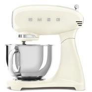 Robô de Cozinha SMEG Anni 50 SMF03CREU (4.8 L – 800 W – 6 acessórios)