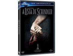 DVD A Lista de Schindler (Edição Especial)