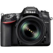 Nikon D7200 + AF-S DX 18-105mm f/3.5-5.6G ED VR