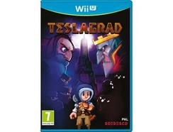 Jogo Nintendo Wii U Teslagrad
