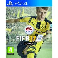 Fifa 17 – PS4