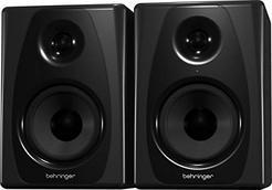 Monitor de Estúdio BEHRINGER Studio 50USB ((150 W – Frequência: 55Hz-20kHz)