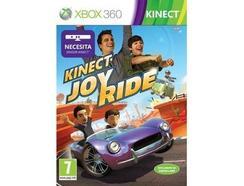 Jogo XBOX 360 Kin Joy Ride