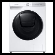Máquina de Lavar Roupa Samsung WW80T754DBH/S3 de 8 Kg e 1400 rpm – Branco