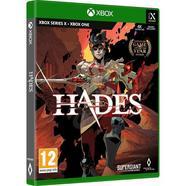 Jogo Xbox Series X Hades