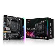 ASUS ROG STRIX B450-I GAMING AM4 Mini ITX