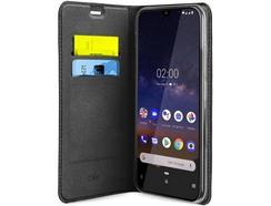 Capa Nokia 2.2 SBS Preto