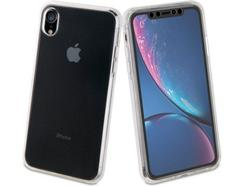 Capa MUVIT 360 iPhone XR Transparente