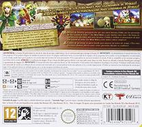 Consola New Nintendo 3DS XL Hyrule Warriors: Legends Limited Edition