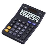 Calculadora de Secretária CASIO MS-8VERII