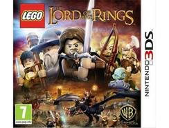 Jogo Nintendo 3DS LEGO Lord of The Rings