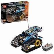LEGO Technic: Carro de Acrobacias Telecomandado
