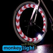LUZ BICICLETA MONKEYLIGHT M210