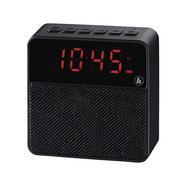 Rádio Despertador Bluetooth HAMA 173167 Preto