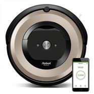 Aspirador Robô IROBOT Roomba E6 (Autonomia: 90 min)