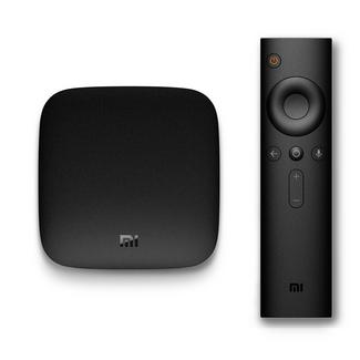 Xiaomi Mi Box Android TV 4K HDR
