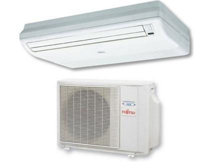 3e8310b0a Ar Condicionado FUJITSU ABY 50 — Comparador ZWAME
