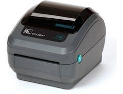 Impressora Etiquetas ZEBRA Gk420D Znet