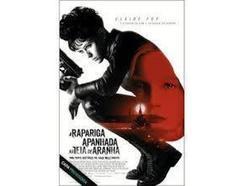 DVD A Rapariga Apanhada na Teia de Aranha (De: Fede Alvarez – 2018)