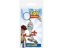 Porta-Chaves DISNEY Toy Story 4 – Forky
