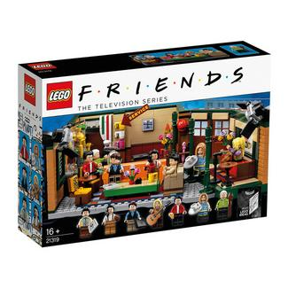 LEGO Friends: Central Perk