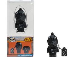 PEN USB 3D STAR WARS Piloto Tie Fighter 8GB