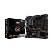 MSI B450M PRO-VDH Micro ATX