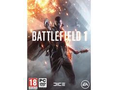 Jogo PC Battlefield 1