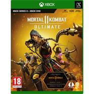 Jogo Xbox Series X Mortal Kombat 11 Ultimate