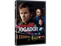 DVD O Jogador